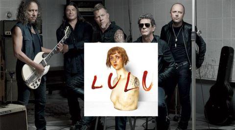 Metallica ve Lou Reed'in Ortak Çalışması Lulu, Neden Kötü Bir Albümdü?