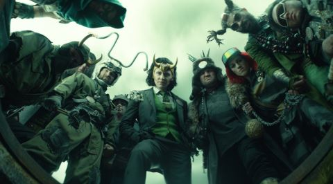 Loki Dizisinde Kafa Karıştıran Zaman Kurgusuna Dair Detayların Açıklaması