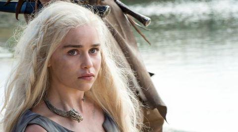 Game Of Thrones'un 6. Sezonundan Heyecan Verici Fotoğraflar