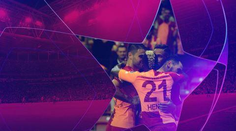 Galatasaray - Lokomotif Moskova Maçı Öncesi Detaylı Bir Görüntülü Analiz