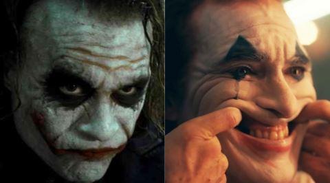 Heath Ledger'in Joker'iyle Joaquin Phoenix'inkini Kıyaslamak Neden Doğru Değil?