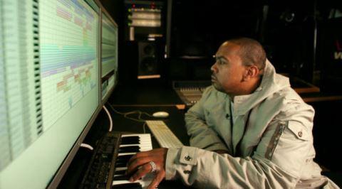 Durgun Bir Döneme Giren Şarkıcıları Adeta Dirilten Yetenekli Prodüktör: Timbaland