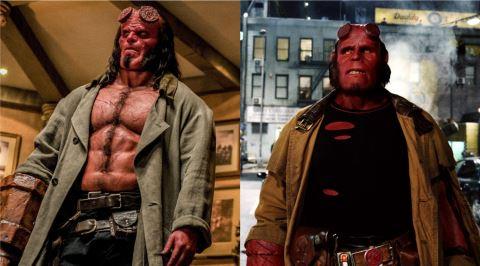 Vasat Bir Filmle Sahalara Geri Dönen Hellboy Serisi Neden Resetlendi?