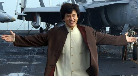 Jackie Chan'in Dublör Kullanmama Sebebiyle Film Çekimlerinde Yaşadığı Sakatlıklar