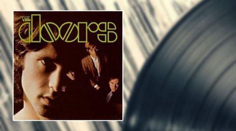 The Doors Efsanesini Başlatan İlk Albümün, Sizi 1960'lı Yıllara Götürecek Hikayesi