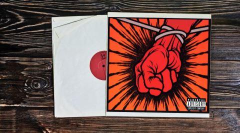 Metallica'nın En Kötü Albümü Denilen St. Anger Nasıl Ortaya Çıktı?