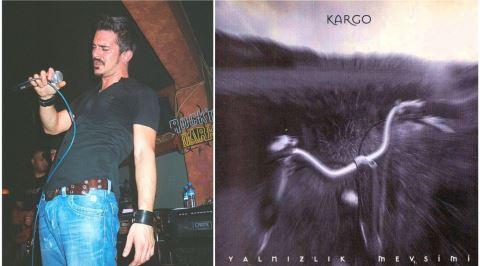Türkçe Rock'ın Zirve Yaptığı Dönemde Çıkan Efsane Kargo Albümü: Yalnızlık Mevsimi