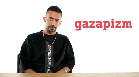 Gazapizm'in Ekşi Sözlük Buyrun Benim Videosu