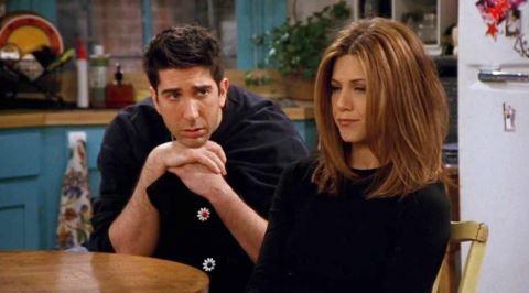 Sadece Rachel ve Ross'u Değil, Friends İzleyicilerini de İkiye Bölen Tartışma: We Were On A Break