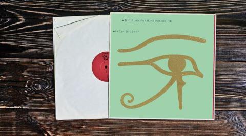 The Alan Parsons Project'in İkonik Albümü Eye in the Sky'ın Hikayesi