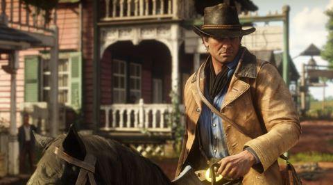 Deli Gibi Beklenen Oyun Red Dead Redemption 2'de Ne Gibi Yenilikler Olacak?