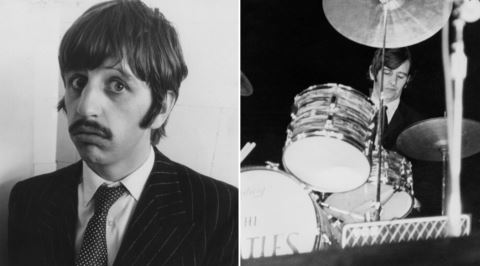 Beatles'ın Davulcusu Ringo Starr, Gerçekten de Kötü Bir Davulcu muydu?