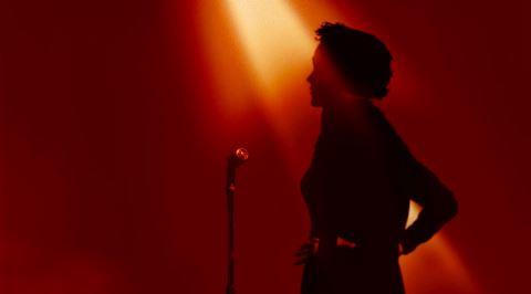 """""""La Vie En Rose"""" Şarkı Sözleri Okunuşu"""