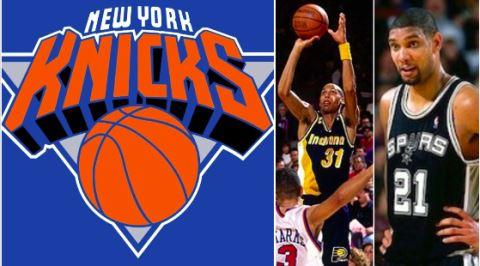 New York Knicks'in Ezelden Beri Şanssız Olduğunu Anlamanızı Sağlayacak Play-Off Serileri