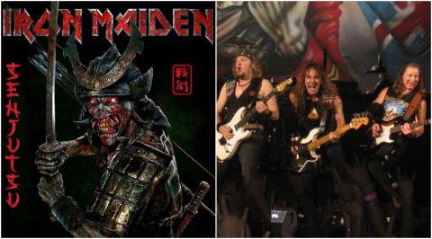 Iron Maiden'ın Yeni Albümü Senjutsu'nun Şarkı Şarkı İncelemesi