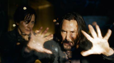 The Matrix: Resurrections'a Dair Net Fikirler Veren Fragman Yayınlandı