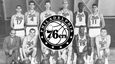 NBA'in Kült Takımlarından Philadelphia 76ers'ın Kuruluşundan Günümüze Tarihi