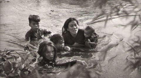 Dünyada Bugüne Dek Yaşanmış Olaylardan Rahatsız Edici Fotoğraf Kareleri