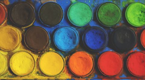 Suluboya Resim Yapmaya Başlayacaklar İçin Tavsiyeler