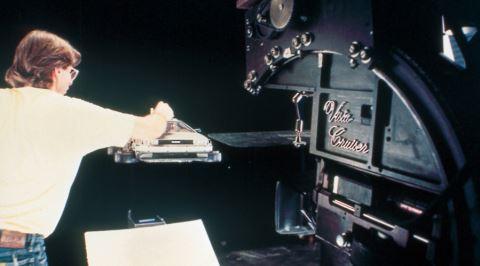 Efsaneleşen Filmlerin Nasıl Çekildiğini Gözler Önüne Seren Kamera Arkası Görüntüleri