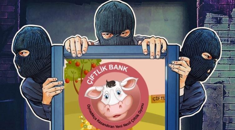 Çiftlik Bank'ın Arka Planında Dönenlere Dair Okurken Aklınızı Kaçıracak Bir Yazı