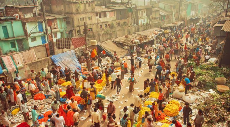 Hijyen Takıntısı Olan Okumasın: Dünyanın En Pis Ülkesi Hindistan'a  Gideceklere Tavsiyeler - Ekşi Şeyler