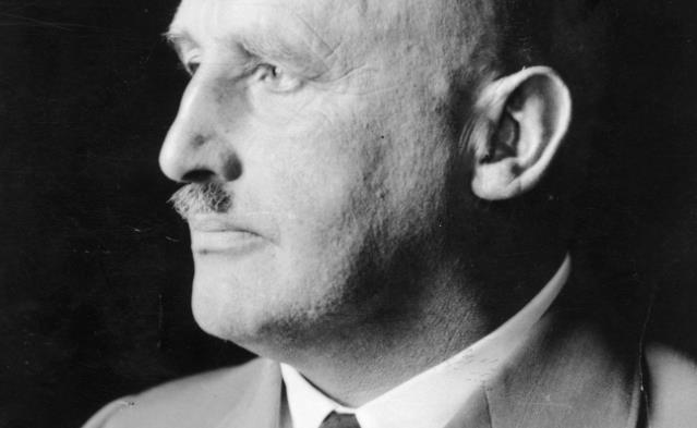 Nazi Liderlerinin IQ Testi Sonuçları - Ekşi Şeyler
