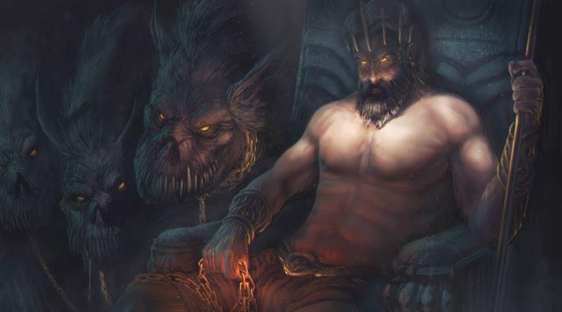 Yunan Mitolojisi: Tanrılar ve Tanrıçalar