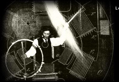 Deprem Tartışmalarının Başlamasına Sebep Olan Tesla'nın Osilatörü Hakkında  Merak Edilenler - Ekşi Şeyler