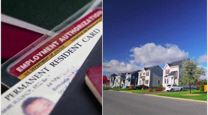 Green Card Aldıktan Sonra ABD'de Hangi Şehre Yerleşmek Gerekir?