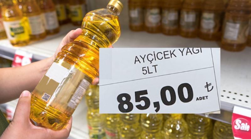 Ayçiçek Yağı Fiyatları 2020 Yılında Neden Çok Pahalandı? - Ekşi Şeyler