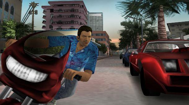 grand theft auto vice city soundtrack spotify