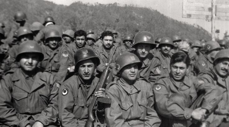 Türk Askerinin Ne Denli Güçlü Olabildiğine Dair Kore Savaşı Yıllarına Uzanan Nefis Bir Hikaye