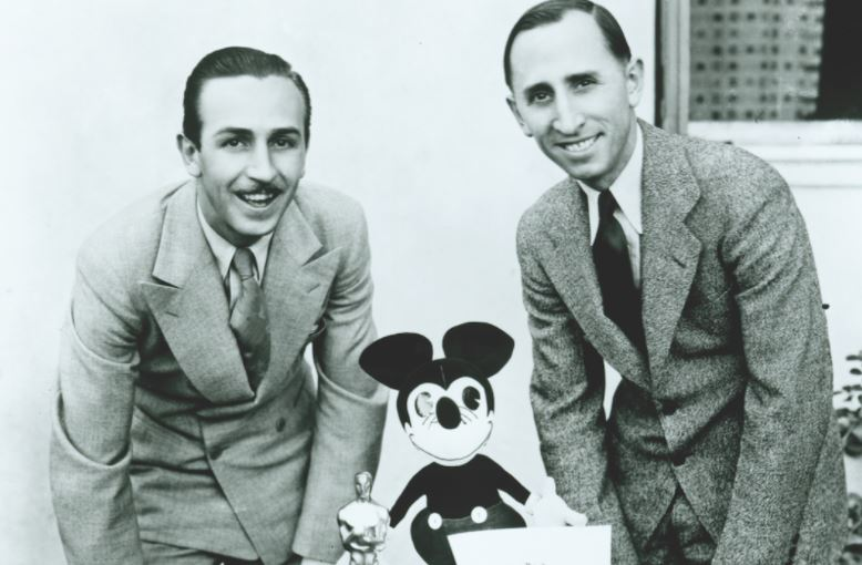 ethical leadership of walt disney The walt disney company is a leading family entertainment and media enterprise for more than nine decades the name walt disney has been distinguished in the field of family entertainment.