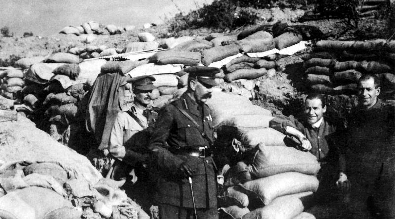 Bilinmeyen Detaylarıyla Çanakkale Savaşı