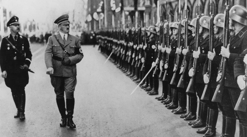 2. Dünya Savaşı, Nedenleri Ve Sonuçları
