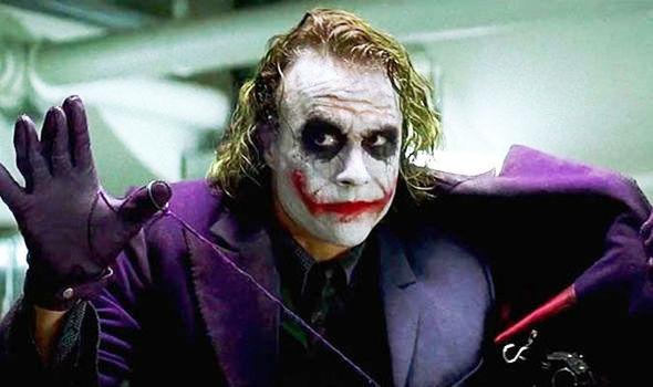 Heath Ledger'in Joker'iyle Joaquin Phoenix'inkini Kıyaslamak Neden Doğru Değil? - Ekşi Şeyler