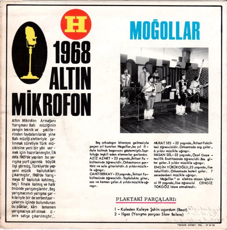 Dünyanın İlham Aldığı Müzik Türü: Anadolu Rock 1