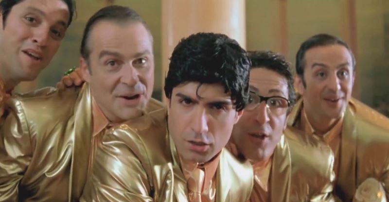 2000li Yılların En Iyi Komedi Filmleri Ekşi şeyler