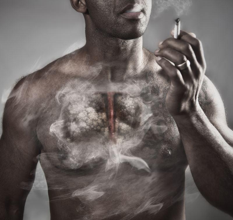 Sigaranın Etkisini 199 Ok Sonradan Korkun 231 Bir Şekilde