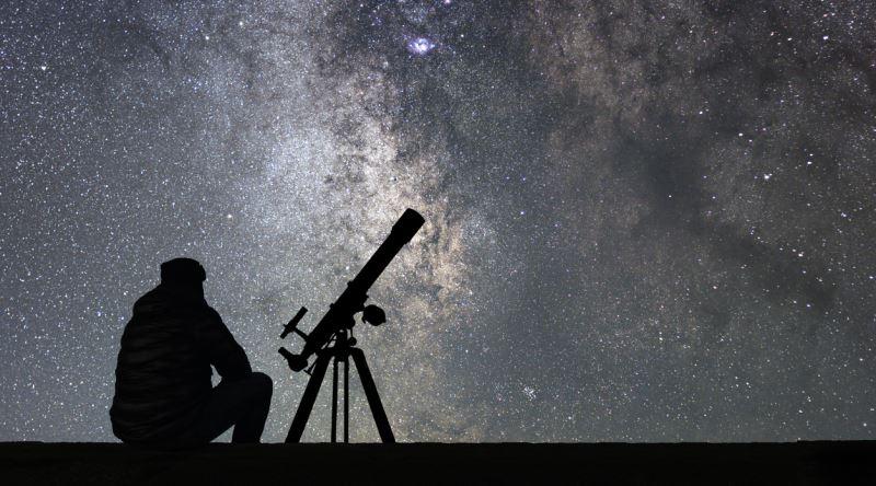 Teleskopla gökyüzünü İzlemek İsteyenler İçin Önemli bir konu