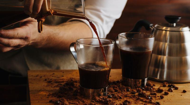 Filtre Kahveyi Filtre Kullanmadan İçersek Ne Olur?