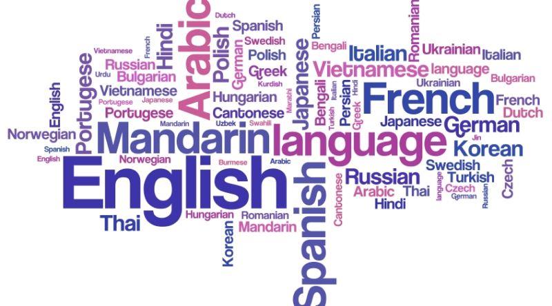 Yabanci Dil Ogrenmek Veya Gelistirmek Isteyenlere Site Ve