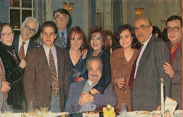 1989 2004 Yılları Arasında Gösterime Girmiş Olan Nostaljik Türk