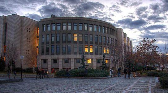 Halil İnalcık Centre for Ottoman Studies (HICOS ...