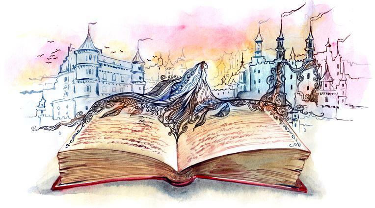 Fantastik Kurgu Kitaplarına Başlamak İsteyenlere Tavsiyeler