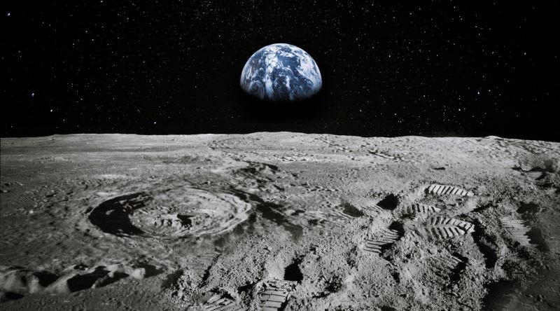 Dünya'mızın Uydusu Ay Hakkında Akıl Sır Erdirilemeyen Tuhaflıklar - Ekşi  Şeyler