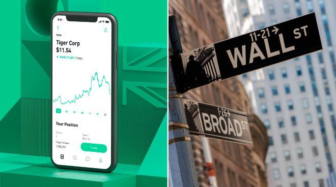 Komisyonsuz Çalışan Robinhood, Wall Street'in Tekerine Nasıl Çomak Soktu?