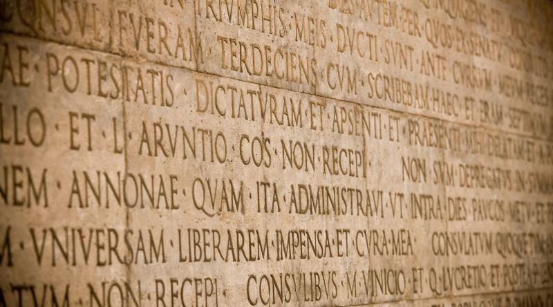Latince Gibi, Uygarlığı Hala Etkilemekte Olan Bir Dil Neden Öldü? - Ekşi  Şeyler