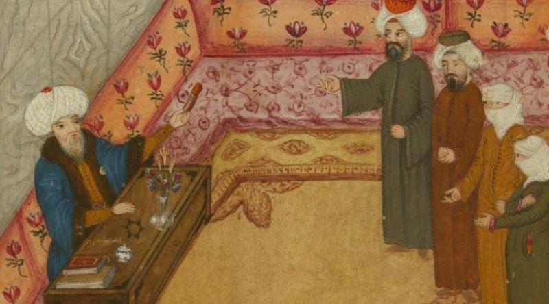 Osmanlı Döneminde Kapalıçarşı'da Üretilen Bir Çeşit Vibratör: Zıbık